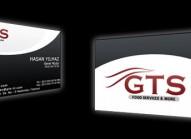 GTS kartvizit tasarımı