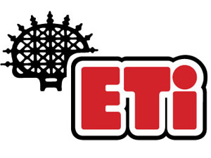 ETİ logo tasarımı