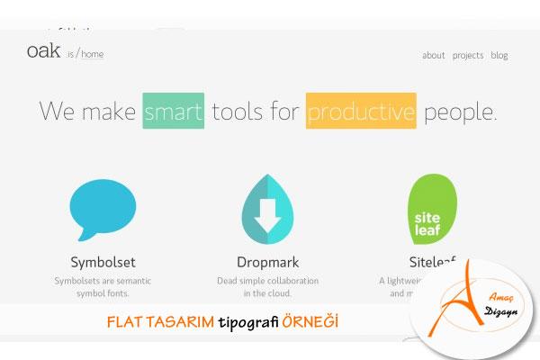 flat-tasarim-tipografi-ornekleri-amacdizayncom