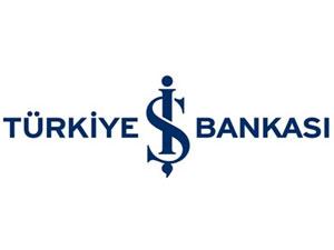 İş Bankası Logo Tasarımı