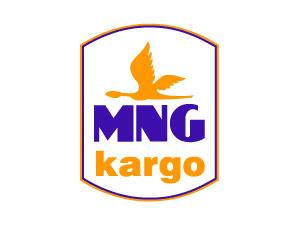 mng kargo logo Tasarımı