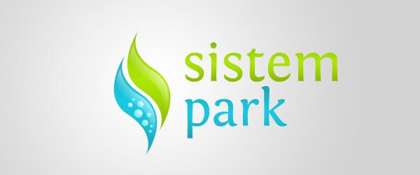 sistempark Logo Tasarımı