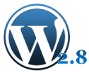 wordpress-28-logo
