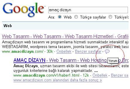 googleyorum